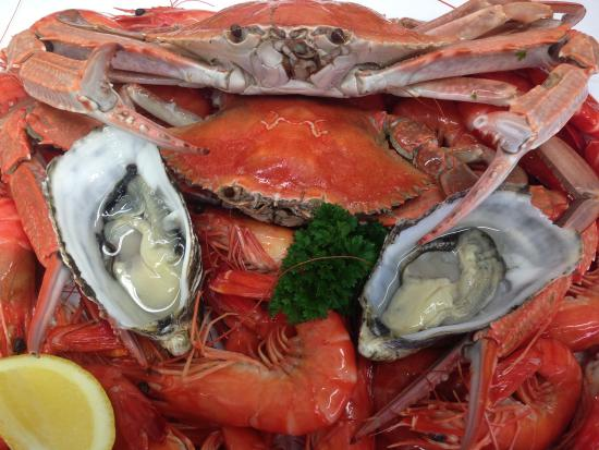 Smith's Seafoods - Sydney Tourism