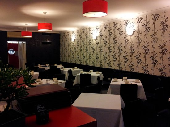 South Hurstville Chinese Restaurant - Sydney Tourism