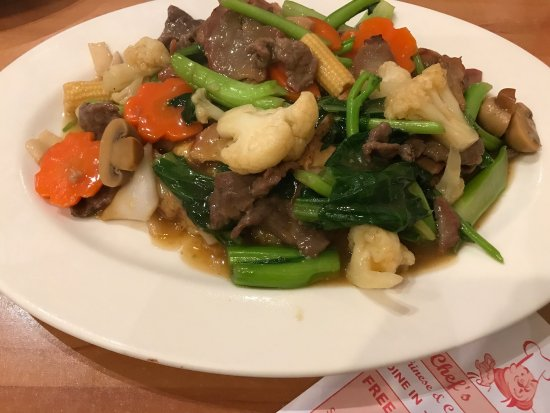 Chefs Delight Chinese  Cambodian Cuisine - Sydney Tourism