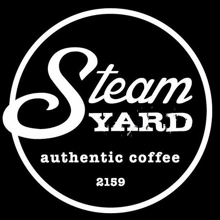Steam Yard Cafe - Sydney Tourism
