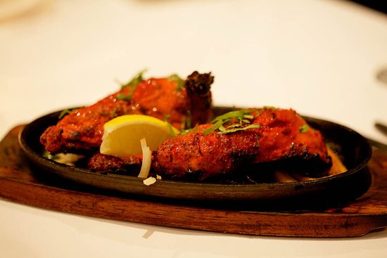 Tandoori Sizzler Indian Restaurant - Sydney Tourism