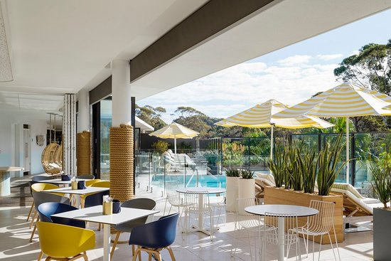 The Rooftop Bar  Grill - Sydney Tourism