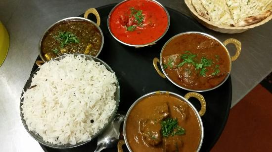 Ulladulla Indian Restaurant - Sydney Tourism