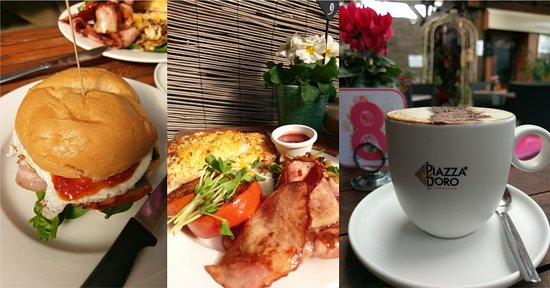 Wyee Nursery Cafe - Sydney Tourism