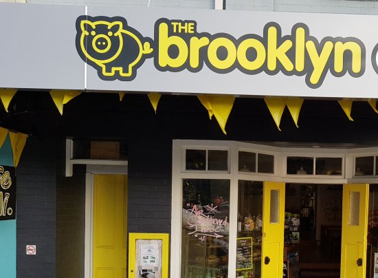 The Brooklyn Deli - Sydney Tourism