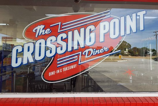 Crossing Point Diner  Takeaway - Sydney Tourism