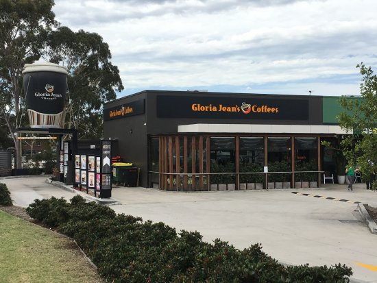 Gloria Jean's Coffees - Sydney Tourism