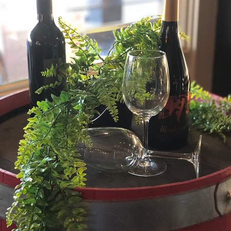 The Red Barrel Wine House - Sydney Tourism