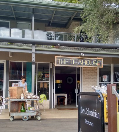 The Teahouse - Sydney Tourism
