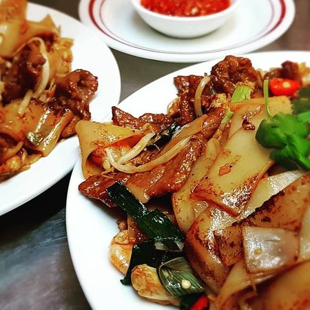 Canton Chinese Restaurant - Sydney Tourism