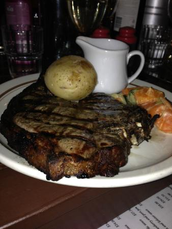 donegans steak house - Sydney Tourism