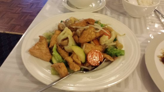 Fountain Court Chinese Restaurant - Sydney Tourism