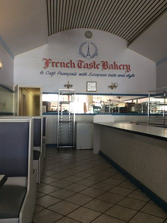 French Taste Bakery - Sydney Tourism