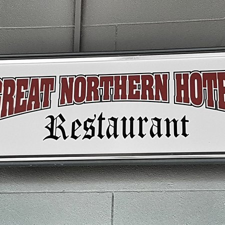 Great Northern Hotel Bistro - Sydney Tourism