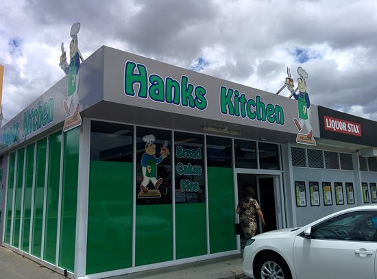Hanks Kitchen - Sydney Tourism