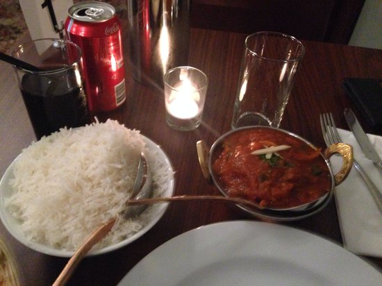 Indian Cottage Restaurant - Sydney Tourism