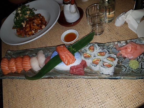 Mr. Sushi King - Sydney Tourism