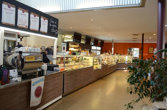 Mudgee Bakery  Cafe - Sydney Tourism