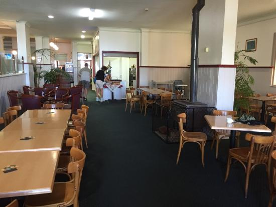 The Royal Restaurant - Sydney Tourism