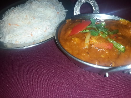 The Ruby Indian Restaurant - Sydney Tourism
