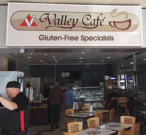 The Valley Cafe - Sydney Tourism