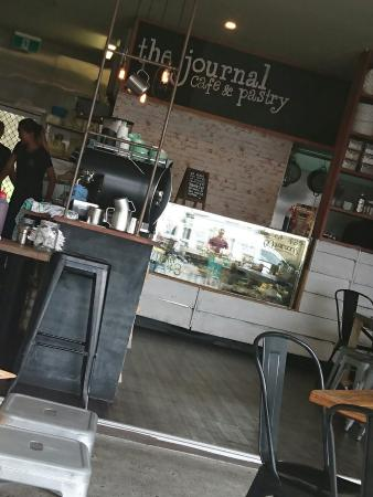 The Journal Cafe - Sydney Tourism