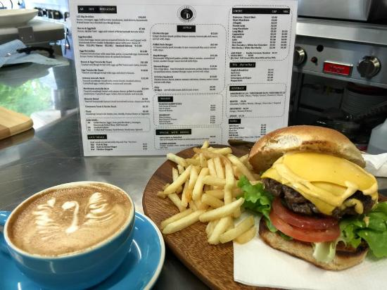 123 Coffee House - Sydney Tourism