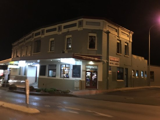 Commercial Hotel Motel Lithgow - Sydney Tourism
