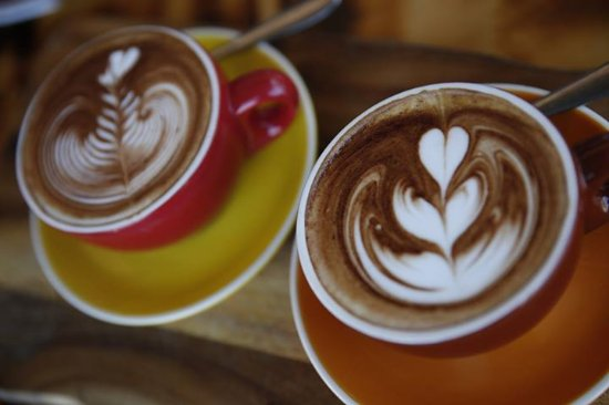 Cosmo Coffee at Tuggerah - Sydney Tourism