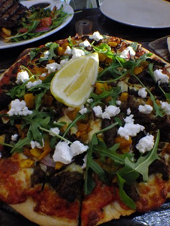 Harriman's Pizza Pasta and Grill - Sydney Tourism