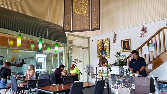 Rice Thai Restaurant - Sydney Tourism