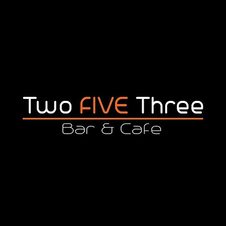 Two Five Three - Sydney Tourism