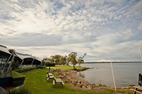 WAllarah Bay recreation club - Sydney Tourism