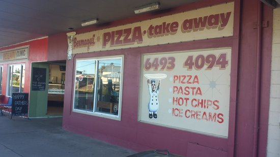 Bermagui Pizza  Take Away - Sydney Tourism