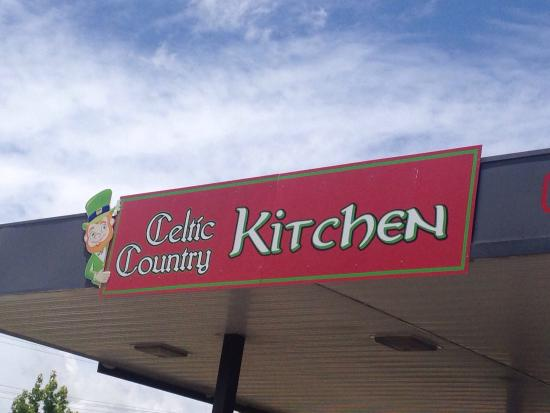 Celtic Country Gourmet