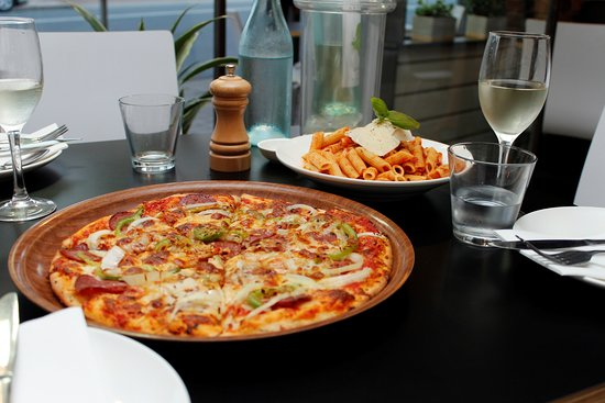 Church Street Pizzeria - Sydney Tourism
