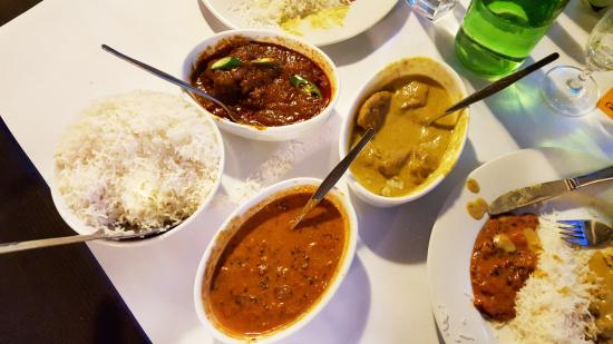 Heart of India Restaurant - Sydney Tourism