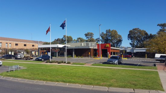 Mcdonald's Family Restaurants - Sydney Tourism