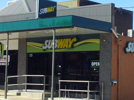 Subway Tumut - Sydney Tourism