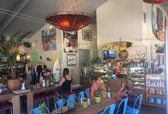 The Ark Cafe - Sydney Tourism