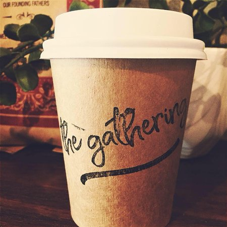 The Gathering Cafe - Sydney Tourism
