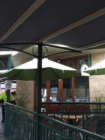 The Terrace Cafe - Sydney Tourism