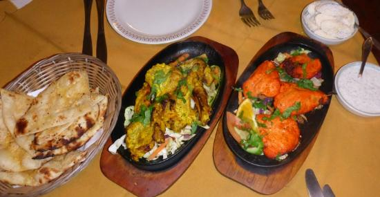 Toukley Indian Restaurant - Sydney Tourism