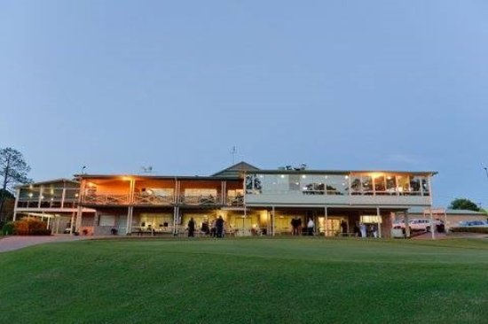 Wauchope Country Club - Sydney Tourism