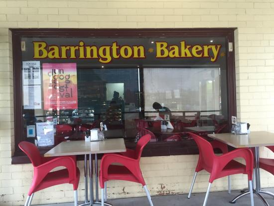 Barrington Bakery - Sydney Tourism