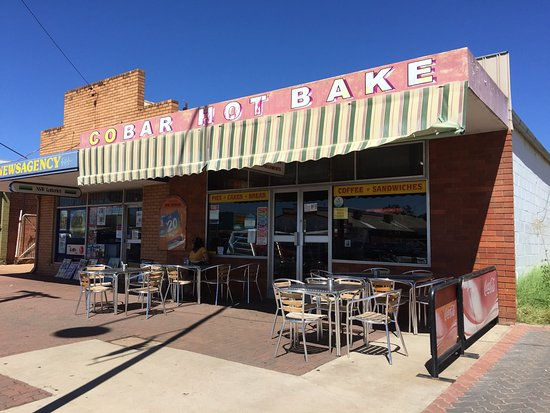 Cobar Hot Bake - Sydney Tourism