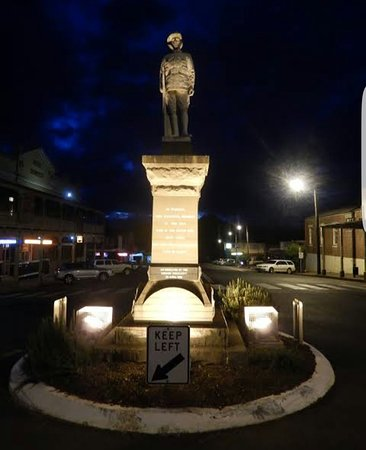 Dorrigo Memorial RSL Club - Sydney Tourism