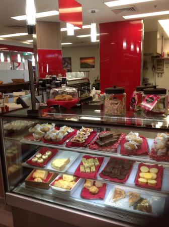 Little Red Cafe  Take Away - Sydney Tourism