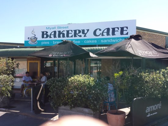 Myall River Bakery Cafe - Sydney Tourism