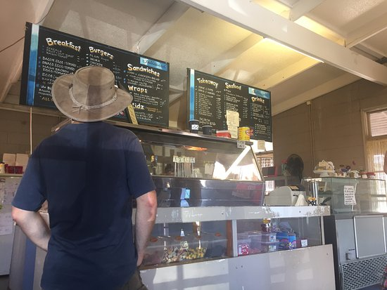 Tallowood Cafe - Sydney Tourism